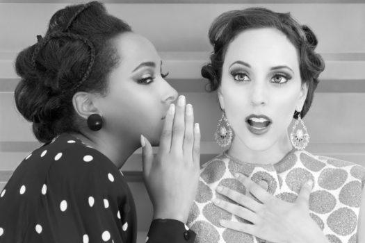 Advice from my Big Sister – Chimamanda Ngozi Adichie