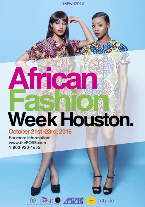 AFWH Houston 2016