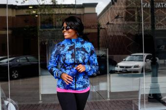 Fashion and Fitness, HAPARI Style