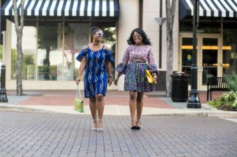 5 Must Have Ankara Looks for Spring – Blogger Collabo with Queen of Sleeves