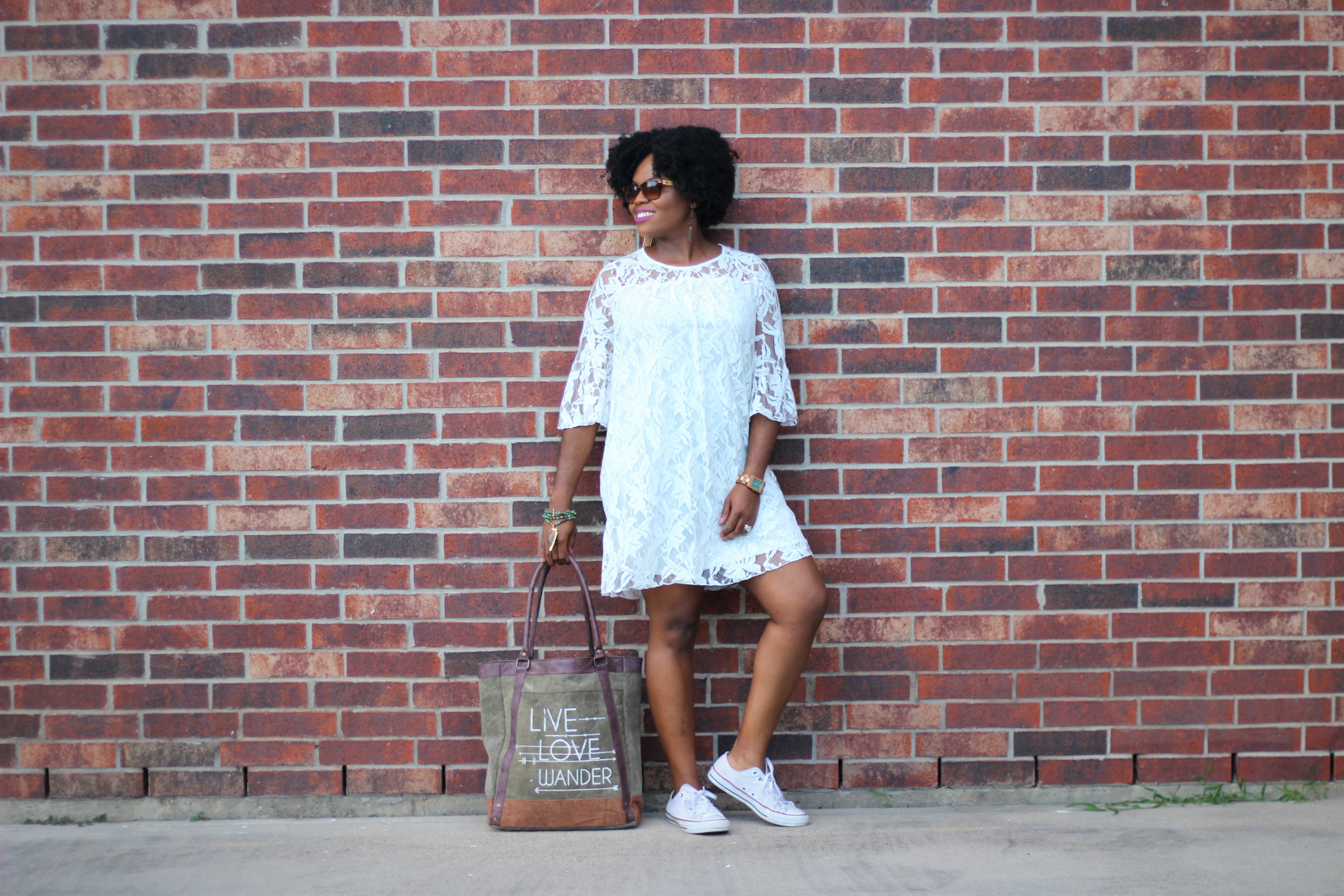 Ross dress for less outfits with white converse