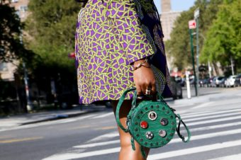 NYFW LOOK – Brooklyn Street Style