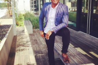 BEHIND THE MAGIC – Chiko Abengowe of Perfect Staffing + Office Solutions