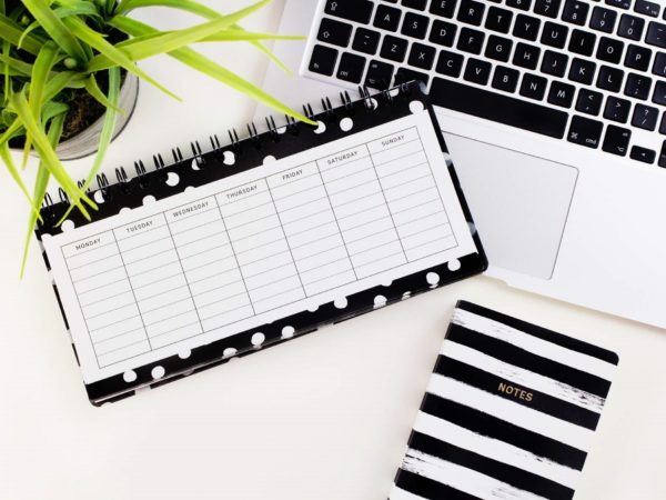 THE ULTIMATE BUSINESS PLAN FOR CREATIVES – TEMPLATE
