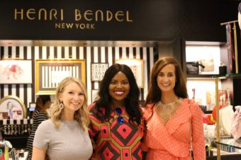 Girls Just Want to Have Fun – Celebrating in Style with Henri Bendel