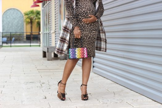 How I Styled My Laro Handbag this Season