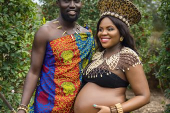 Our Maternity Photoshoot – Our Love & Legacy