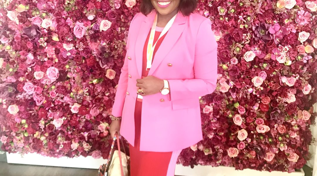 Business & Leadership Tips from the BlogHer19 Conference – Part 2