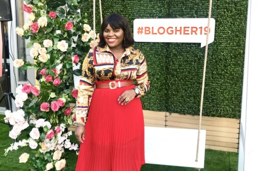 Business & Leadership Tips from the BlogHer19 Conference – Part 1