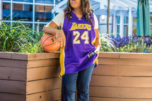 Love and Basketball – A Tribute to Kobe Bryant