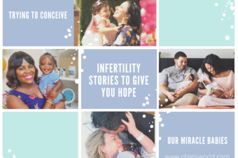 Trying to Conceive – Infertility Stories to Give you Hope