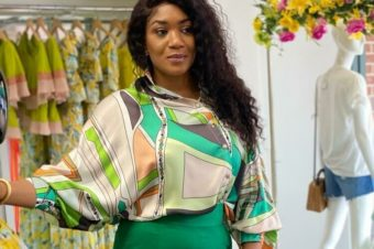 Behind the Magic – Ebele Iloanya of MODChic Couture